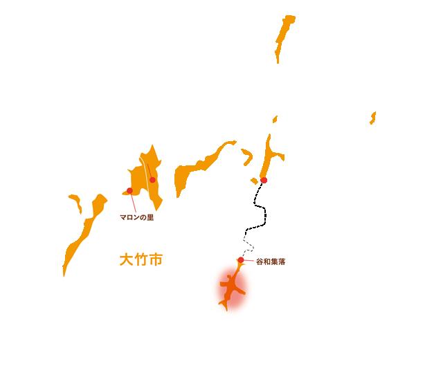 栗谷ガイド